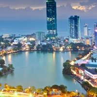 Colombo private City Tour ($25/pax)
