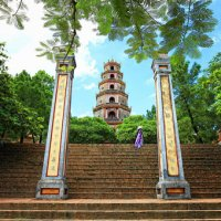 Hoi An - Hue - Phong Nha 2 days/1 night ($290/pax)