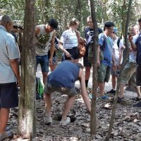 Cu Chi Tunnels, Saigon and Mekong Delta 3 days/2 nights ($270/pax)