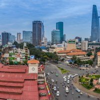 Ho Chi Minh City full day Premium tour