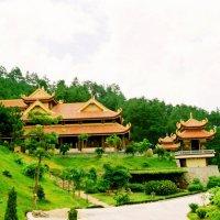Datanla Waterfall, Bao Dai Palace, Flower Garden - 1 Day Tour