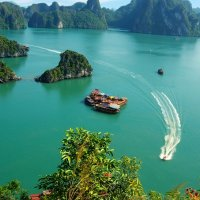 Ha Long Bay one-day tour