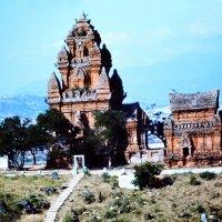 Phan Rang 1 day tour