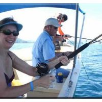 Sea Fishing tour