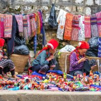 Bac Ha market, Lao Cai one-day tour