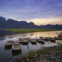 Van Long Nature Reserve tour