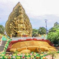 Suoi Tien Theme Park Tour