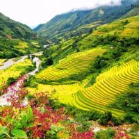 3 Days Sapa Trekking Tour