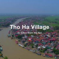 Tho Ha village one day tour