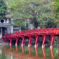 Private Hanoi Classic City Tour