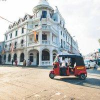 2Day Colombo, Kandy tour